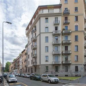 2br. apartment for Sale in Milano